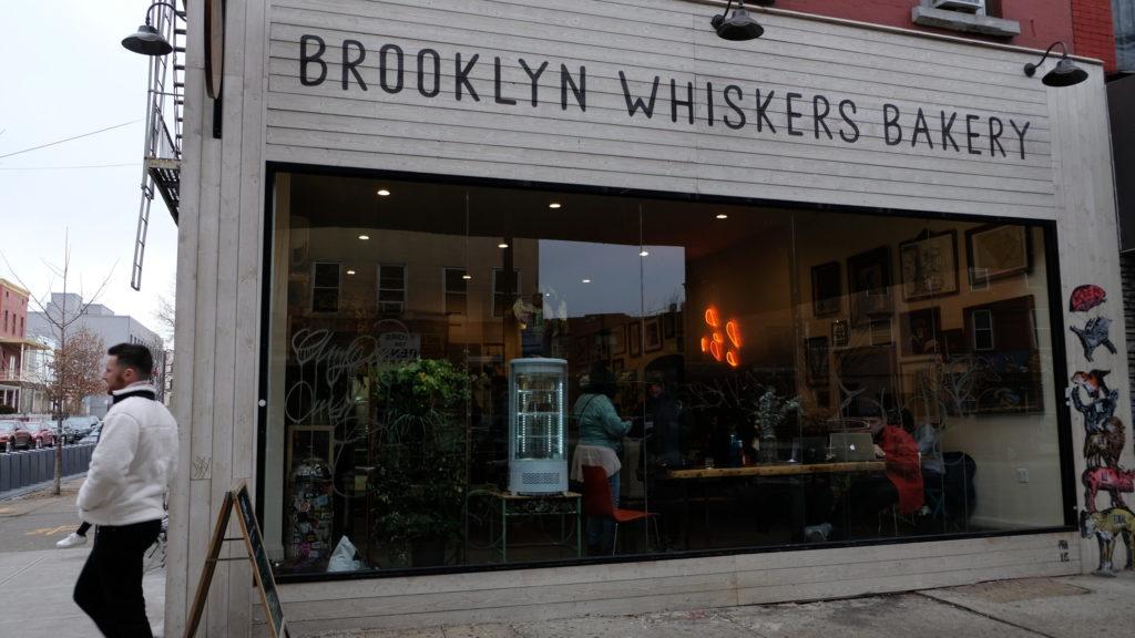 Brooklyn Whiskers