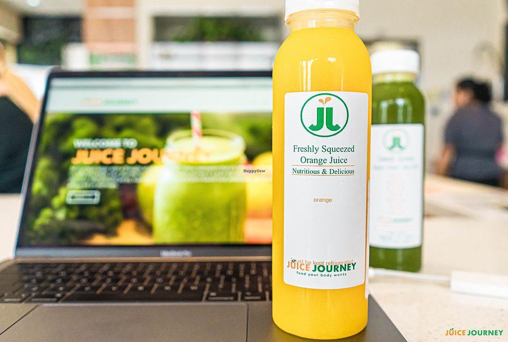 Juice Journey