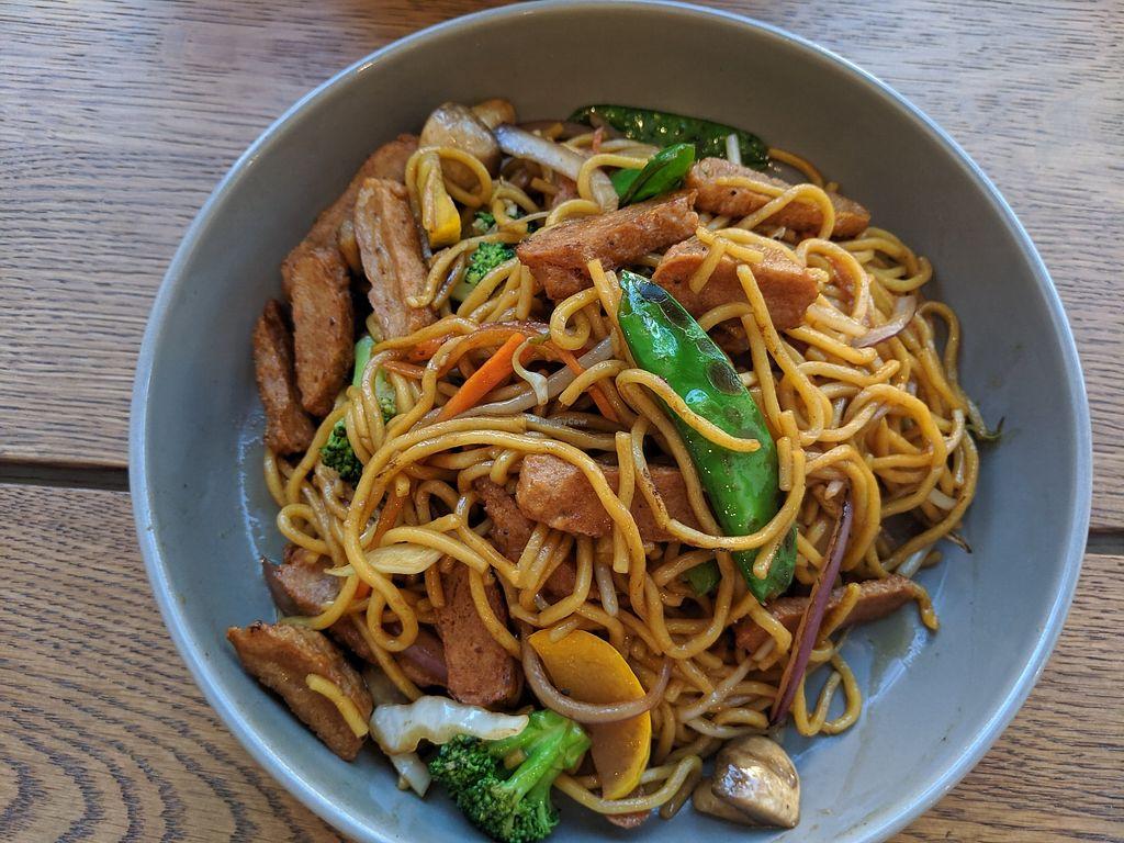 Chun Vegetarian