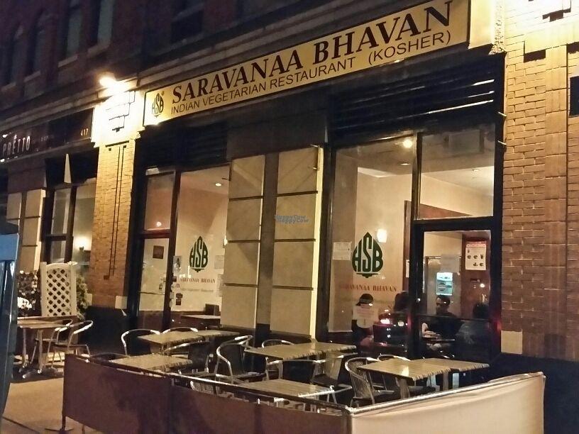 Saravana Bhavan