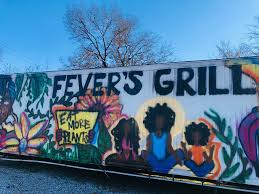 Fever's Grill and Juice Bar