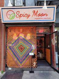 Spicy Moon