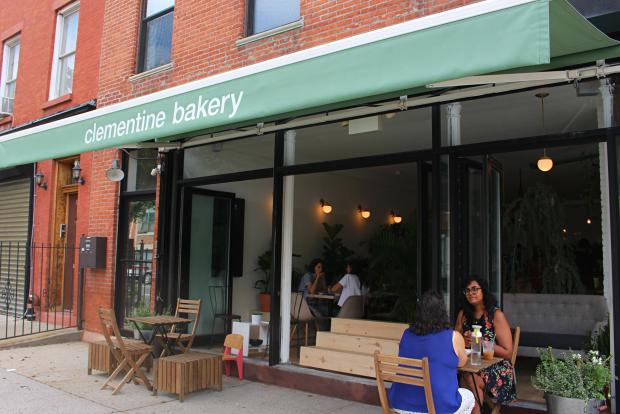 Clementine Bakery