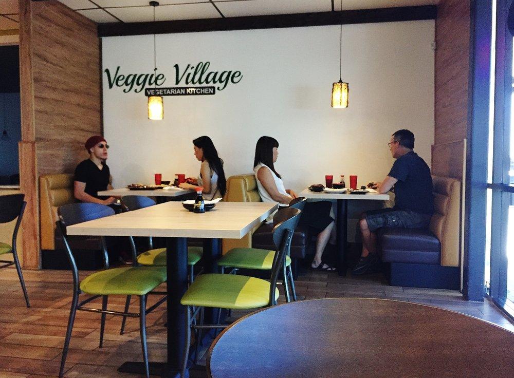 Veggie Village