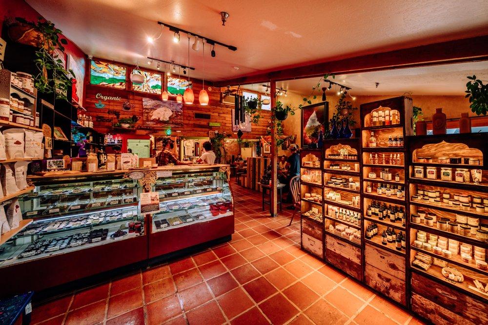 ChocolaTree Organic Oasis