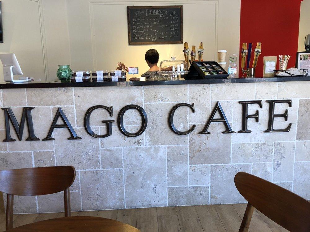 Mago Cafe