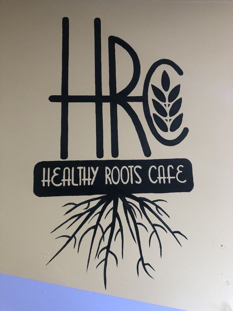 Healthy Roots Cafe