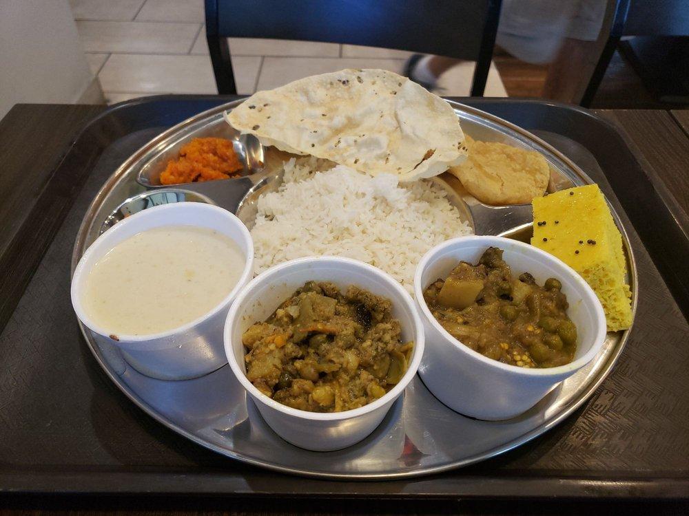 OM Indian Bistro